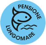 Pension Lungomare Logo